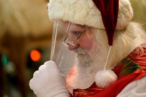 Дедо Мраз тргна од Лапонија: Божиќ не е откажан