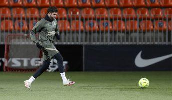 Диего Коста повеќе не е играч на Алетико Мадрид