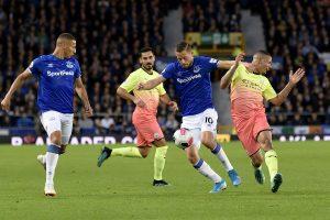 Дуелот Евертон-Сити одложен – пет нови позитивни случаи кај Манчестер сити!