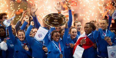 Започнува Европското првенство за ракометарки