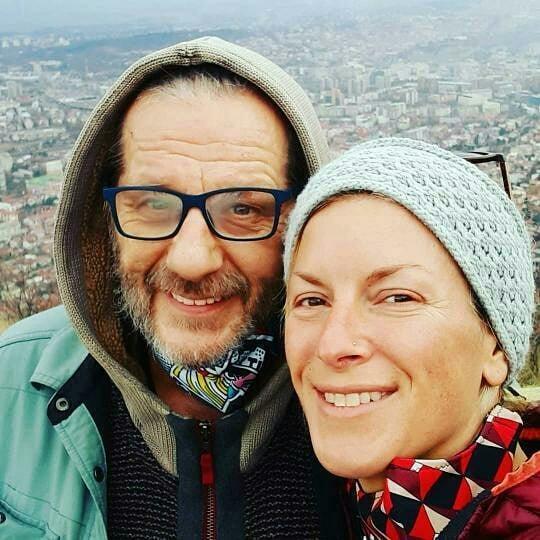 Игор и Илина конечно заедно во Скопје