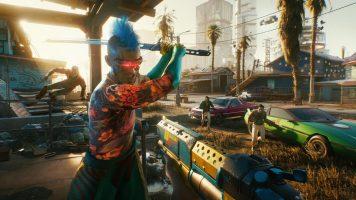 Играта Cyberpunk 2077 продадена во 13 милиони примероци