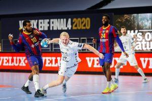 Кил ја победи Барселона и четврти пат стана европски шампион во ракомет