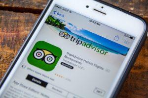 Кина забрани 105 апликации, вклучувајќи го и TripAdvisor