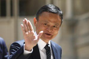 Кина се сврте против својот најпознат милијардер, Џек Ма