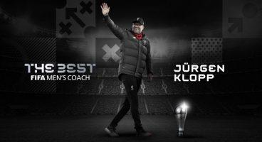 Клоп е подобар тренер од Флик според ФИФА, Пушкаш наградата за Сон!