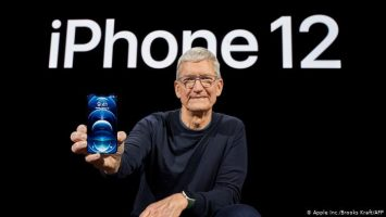 Колку дена треба да работат Македонците за да го купат новиот iPhone 12?