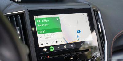 Користењето на Google Maps навигација наскоро ќе стане многу полесно и поудобно