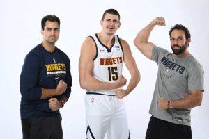 Кој вели дека Јокиќ е дебел?
