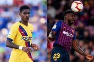 Куман отпишал четворица од тимот на Барселона