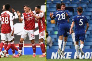 """Лондонско дерби на """"Боксинг деј"""", Арсенал се надева на пресврт на сезоната"""