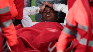 Лоши вести за Зидан, Бразилецот Родриго 3 месеци во аут!