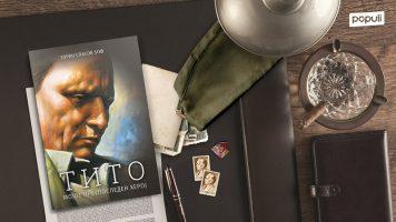 Македонски лекар ја објави последната исповед на Јосип Броз Тито