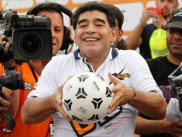 Марадона пред смртта, испил коктел на лекови