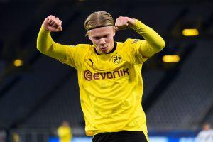 Матеус: Халанд е подготвен за поголем клуб од Борусија