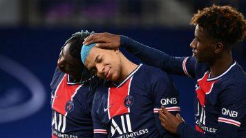 Мбапе и Кин за победа на ПСЖ пред големото дерби со Лил