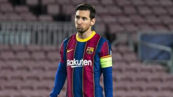 Меси: Невозможно е да одам во Реал или Атлетико