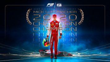 Мик Шумахер стана шампион во Формула 2