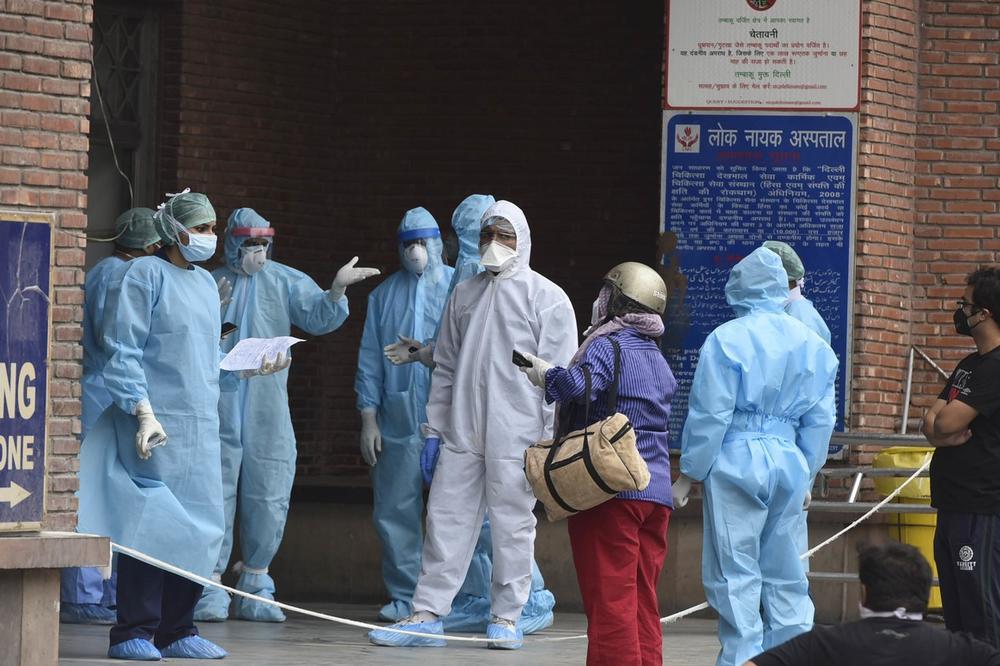 Мистериозна болест во Индија - Reporter.mk