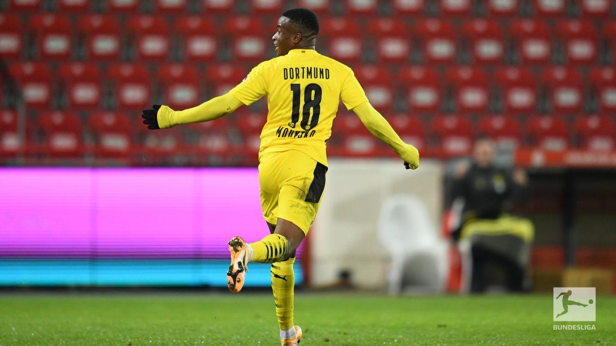 Момче за иднината – Мукоко стана најмлад стрелец во Бундеслигата, Дортмунд загубија во Берлин!