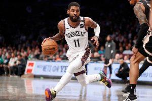 НБА ги казни Ирвинг и Бруклин Нетс