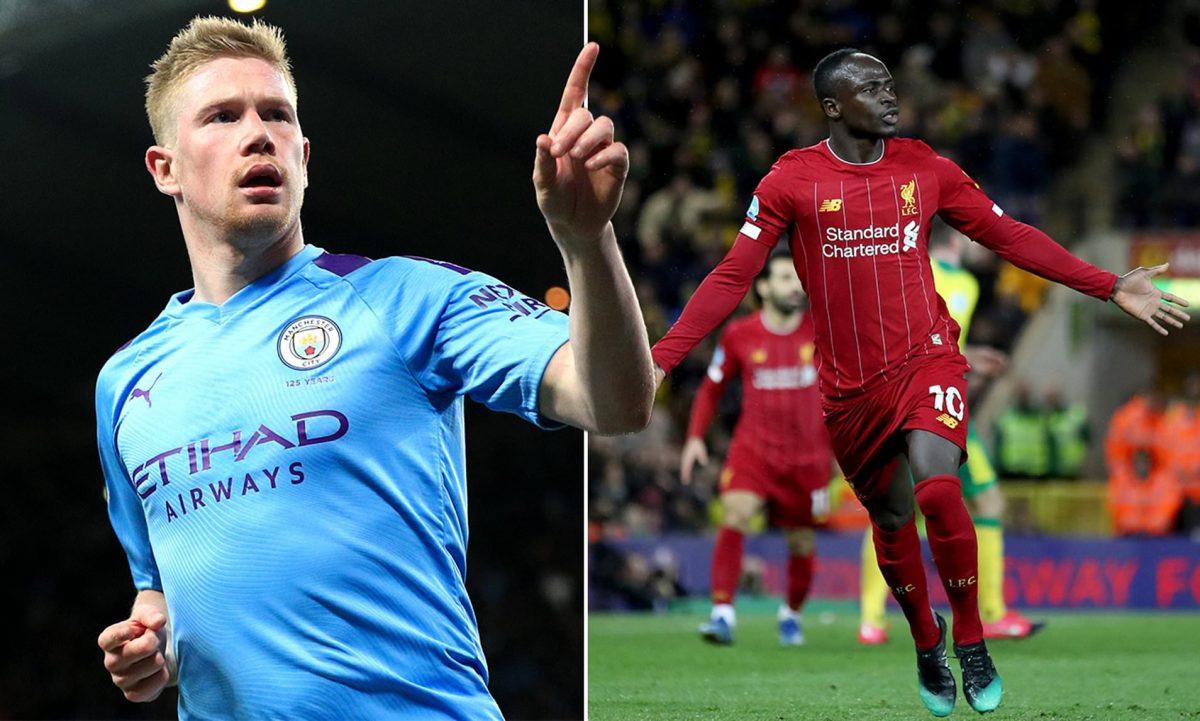Навивачите го бираат најдобриот играч во Премиер лигата