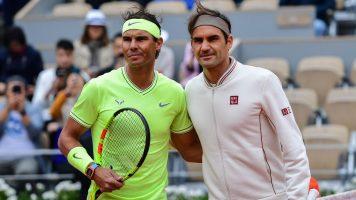 Надал: Федерер нема што да докажува во 2021