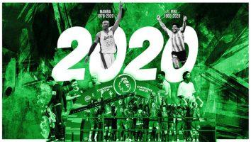 Настани кои го одбележаа спортот во 2020 година