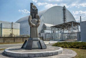 Научниците по 33 години успеале да погледнат во внатрешноста на Реакторот 5 на Чернобил