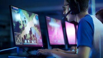 На секој десетти гејмер му се украдени податоци на интернет