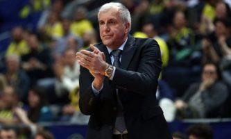 (Не)возможна мисија – Виртус за тренер го сакаат Жељко Обрадовиќ