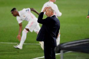 Незадоволниот Зидан во јуни ќе замине од Реал