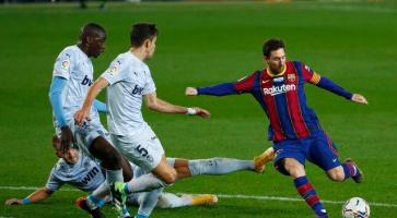 Нов кикс на Барселона – Валенсија освои бод на Ноу Камп