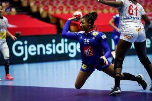 Норвежанките и Французинките на чекор од полуфинале