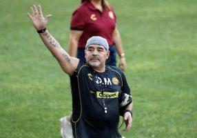 Објаване токсиколошкиот наод – Во крвта на Марадона немало траги на дрога и алкохол