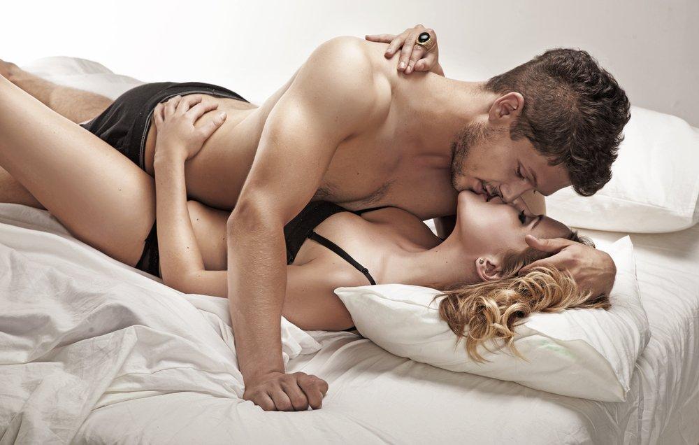 Оргазамна полноќ за цела година да имате секс