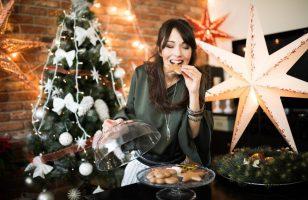 Останете во топ форма за време на новогодишните празници
