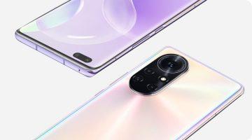 Официјално претставена Huawei Nova 8 серијата смартфони (ВИДЕО)