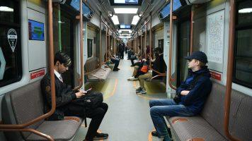 Паметни камери во московското метро ќе лоцираат луѓе на кои им трба помош