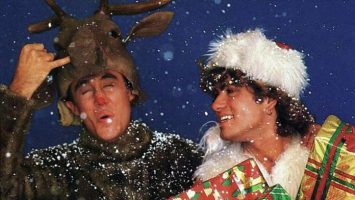 Песната Last Christmas на Џорџ Мајкл 36 години е божикна химна