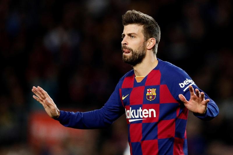 Пике ќе се кандидара за претседател на Барселона