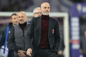 Пиоли: Јуве и Интер се фаворити за титулата