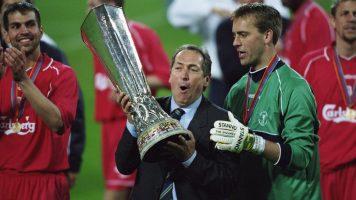 Почина Жерар Улие поранешен тренер на Ливерпул