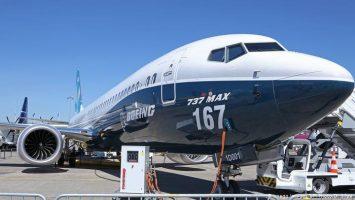 """По големиот број несреќни, спорниот """"боинг 737 мaкс"""" повторно ќе лета"""