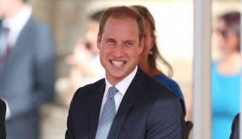 Принцот Вилијам дознал дека боледува од редок вид рак