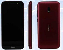 Пристигнува нов смартфон на Nokia со четиријадрен процесор