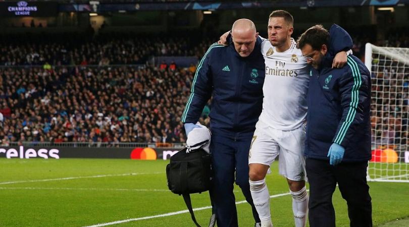 Реал по минута му плаќа на Азар 72.000 евра