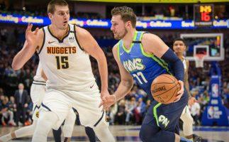 Рекорден број странци во НБА лигата