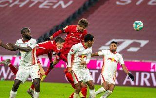 Реми со шест гола во дербито Баерн-Лајпциг