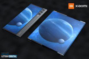 Рендери покажуваат како може да изгледа флексибилниот уред на Xiaomi (ВИДЕО)